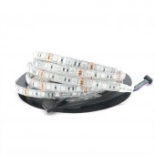 5M 12V DC RGB LED Strip 5050 300LED 60LEDs/M