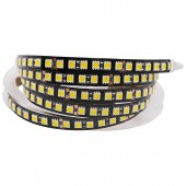5M 120LEDs/m DC 24V SMD 5050 LED Strip Light Flexible 600 Leds Tape Rope Lamp
