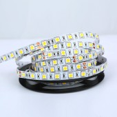 5M DC 24V LED Strip 5050 Waterproof Flexible Rope Light 60LEDs/ Meter