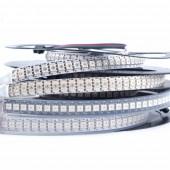 1M DC 5V 144LEDS/M Addressable 5050 RGB Full Color flexible LED Ppixel Strip
