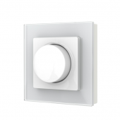 Skydance Led Controller 85-265VAC 1 Zone Dimming Wall Mounted Rotary Panel T11-D