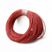 8AWG Silicone Wire Cable Conductor Construction Tinned Copper Cable High Temperature 5Meters