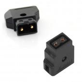 Antonbauer high quality camera plug D-tap Dtap, B-type camera plug, Female connector, camera ALEXA MINI B-type plug Cameras