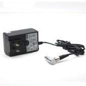 110V To 12V Adapter For 0b 2pin Teradek Bolt Pro 1000/3000ft Power Cable