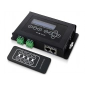 BC-100 DMX512/1990 Digital Addressable Pixel Light Control Master 170 Pixel SPI light Controller With Time Control Auto On/OFF