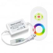 AC110V/220V High Voltage Strip light 600W Touch Control Remote