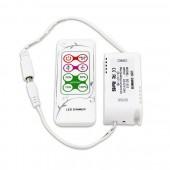 12V-24V 4A 48W- 96W PWM Wireless LED Dimmer Controller