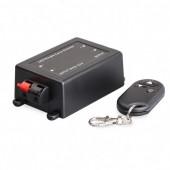 12V/24V 8A RF Wireless Brightness LED Dimmer Remote Controller