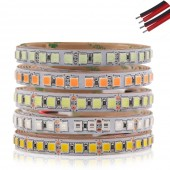 DC12V LED Strip 5054 60Led/m 120Leds/M 5M 600LED Flexible LED Light RGB 5050 Strip 5050