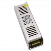 DC 12V 16.5A 200W LED Long Thin Switching Adater Transformer Power Supply