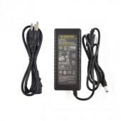 AC100-240V To DC12V 2A 5A 6A 10A Power Supply Adapter With Plug