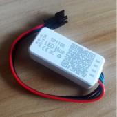 SP110E Bluetooth Pixel Light Controller For Smart Phone APP DC5-12V