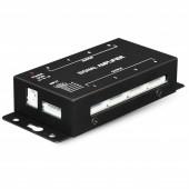 DC5V 1 to 8 Digital SPI Signal Amplifier for Dream Color Strip light
