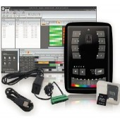 DMX-P07 PC+Stand Alone USB+ETHERNET DMX RDM Master Controller