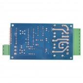 3CH Relay Controller DMX 512 Decoder RGB Dump Node 5~24V WS-DMX-RELAY-3CH-BAN