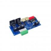 DMX512 Controller LED Decoder 3CH/4CH Strip DMX-NET-K-3CH-BAN/DMX-NET-K-4CH-BAN