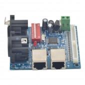 16CH Relay Switch DMX512 Controller High Voltage DMX-RELAY-16CH