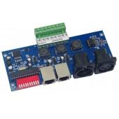 DC12-24V Constant Current 350ma 3 Channel DMX512 Decoder WS-DMX-KA-HL-BAN