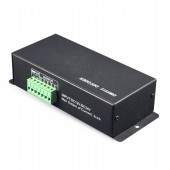 DMX 512 Decoder Led RGBW Controller DC12-24V 4A 4 Channels DMX Decoer for RGBW Ceiling Lamp Led Strip light Retail Wholesale