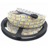 Double Color CCT Dimmable LED Strip Light 5050 300 LEDS High Lumen 5050 Flexible LED Strip