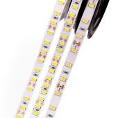 Epistar Chip SMD 5630 Led Strip Light 5M 60Leds 90leds 120leds/m Non Waterproof Commercial 5730 Led Rope Lights Natural White 5M