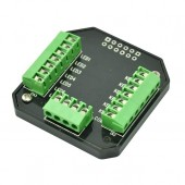 Programmable Contact Access Module EUK06 Euchips Gateways/Interface