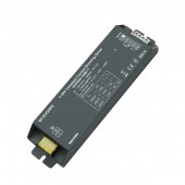 60W 1050/1200/1400mA*1ch CC 1-10V Driver EUP60A-1HMC-1 Euchips Constant Current Dimmable Driver
