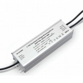 75W 12VDC 6.2A*1ch Waterproof CV 1-10V Driver EUP75A-1H12V-1WP Euchips Constant Voltage Dimmable Driver