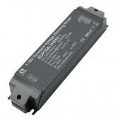 75W 24VDC 3.1A*1ch CV 1-10V Driver EUP75A-1H24V-1 Euchips Constant Voltage Dimmable Driver