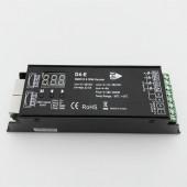 D4-E 4 Channel Constant Voltage DMX512 RDM Decoder D4-E