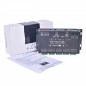 6CH DMX 512 Controller DC5-24V LED Controller For LED Strip LED Neon LED Fixtures