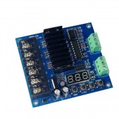 WS-DMX-D3CH 24A Decoder DMX512 Controller Light Bar Decoder Spot