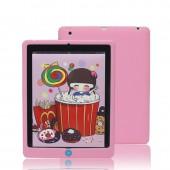 For iPad Mini 4 Case Mini 5 1 2 3 Cover Kids Students Baby Safe Silicone Soft Protective Case for Apple iPad Mini 5 2019 Funda