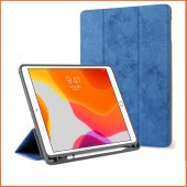 For iPad Pro 10.5 Case with Pencil Holder for iPad Air 3 2019 Case Funda,for iPad 10.2 2019 Case Pro 10.5 Case 2017