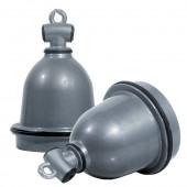 E27 E40 Dust/Waterproof Screw Porcelain DIY Livestock Veterinary Farm Light Socket High Temperature Resistant Tee Lamp Holder