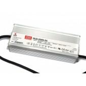 MEANWELL HLG-320H-24 In- und Outdoor Netzteil IP65 24V 320W TÜV