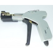 1 Piece HT-338 Stainless Steel Cable Tie Fastening Tool, Cable Tie Gun