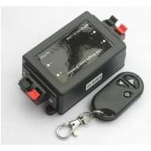 LED Dimmer Wireless Brightness 3 Keys Remote Controller DC 12V 24V 8A 96W 192W For 5050 3528 Single Color Strip Lights