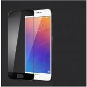 3 Pcs Protective Glass on the For Meizu M5 M6 M3 Note M3E M3S MX6 Tempered Screen Protector 2.5D Curved U10 U20 Pro 6 Pro 7 Glass Film
