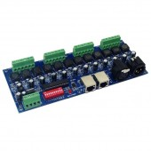 12CH 350ma/700ma Constant Current 12 Channel DMX 512 Dimmer