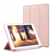 Smart Case For iPad 2018 9.7 Pro 9.7 with Pencil Holder Silicone Soft Cover for iPad Air 2 Air 1 6th Gen Case Funda