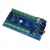 36CH HV 5V-36V DMX512 Controller Decoder 36 Channel 13Groups
