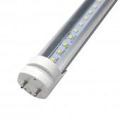 T8 LED Tubes 2FT 12W 1200LM SMD 2835 Light Lamp Bulb 2Feet 0.6m 600mm 85-265V Led Lighting BLue Green Red Light