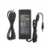 5V 10A 50W LED Power Supply Adapter For WS2812 WS281 5050 LED Strip Light With Plug