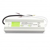 24V 150W Power Supply AC DC Switch Waterproof IP67 for DC 24V Power Supply