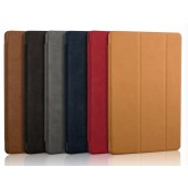 Case for iPad 9.7 2018 / iPad Air 2 Air 1 Matte Deer PU Leather Smart Cover Protective Tablet Case for iPad 2018 Auto Sleep/Wake