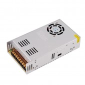 DC 5V 60A 300W Regulated CCTV Switching Power Supply Adapter