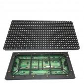 P10 LED Display Module Panel Window Sign Shop Out Door IP65 320*160mm 32*16pixels RGB Full Color /Single Color Matrix DIY