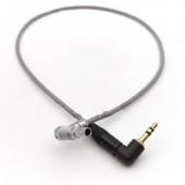 Connector 5 Pin Plug To 3.5 Audio Plugs FOR ARRI ALEXA Mini Camera Audio Cable, 60CM