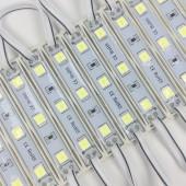 LED Module 5050 5054 3LEDs DC 12V Waterproof Advertisement Design Modules